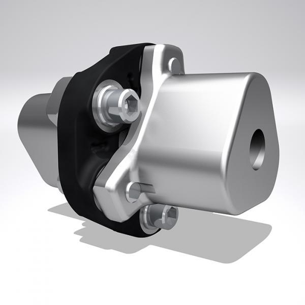 Kupplungssystem für Welle - SGFlex-3FD-120