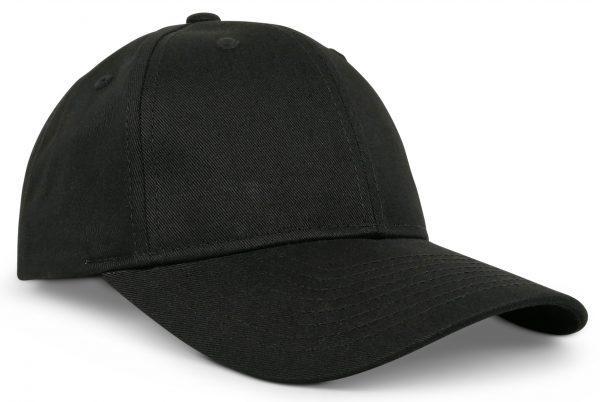 BASEBALL CAP LOW - null