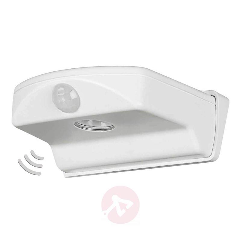 Battery-powered LED wall light Door with sensor - Wall Lights with Motion Sensor