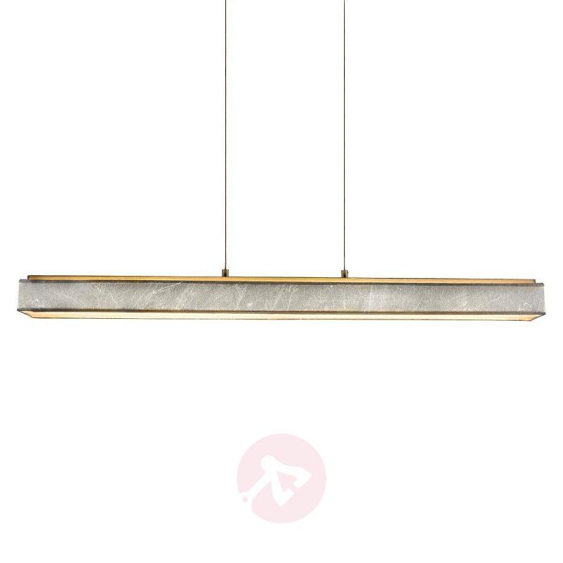 Innovative LED pendant lamp Ragna - Pendant Lighting