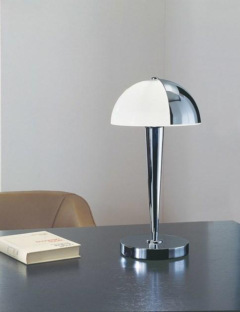 арт-деко настольная лампа - Модель 509bis GM