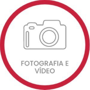 Serviços de Fotografia e Vídeo - Serviços de fotografia e vídeo, vídeo promocional, fotografia promocional...