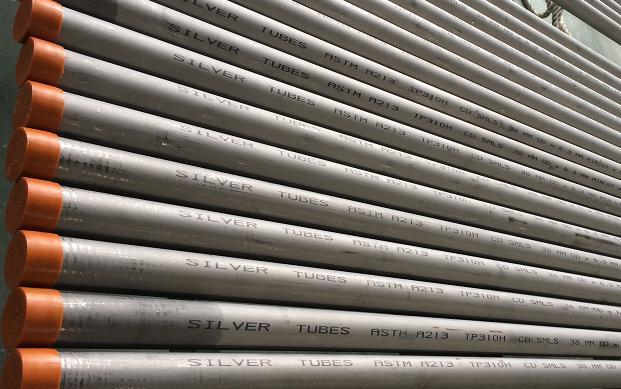 Stainless Steel 310/310S/310H Pipes and Tubes
