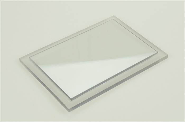 Makrolonscheiben (Plexiglas) - null