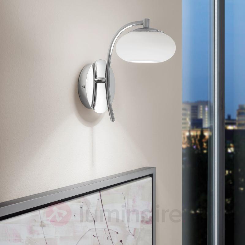 Applique LED décorative Aleandro - Appliques LED