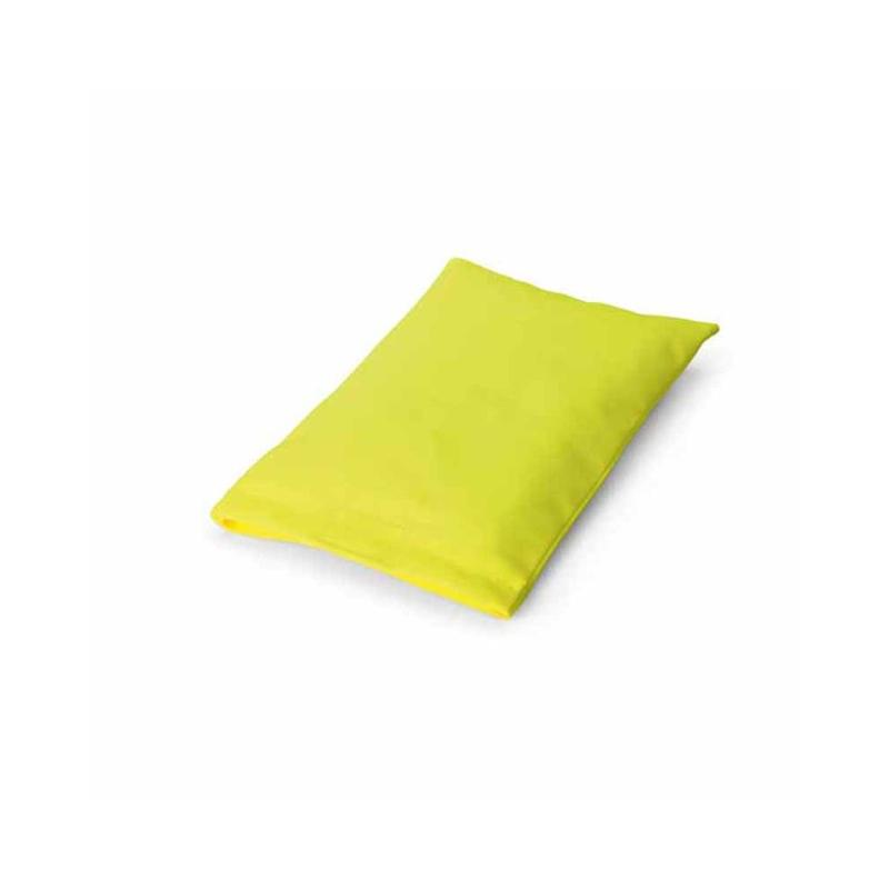 Housse jaune - Vestes