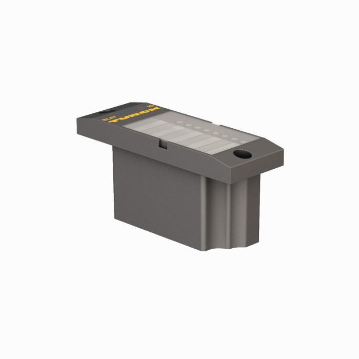 Identification - Interfaces HF/UHF