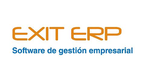 Exit ERP - Software de gestión empresarial