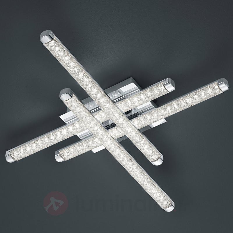 Plafonnier LED Street au design ultra-moderne - Plafonniers LED