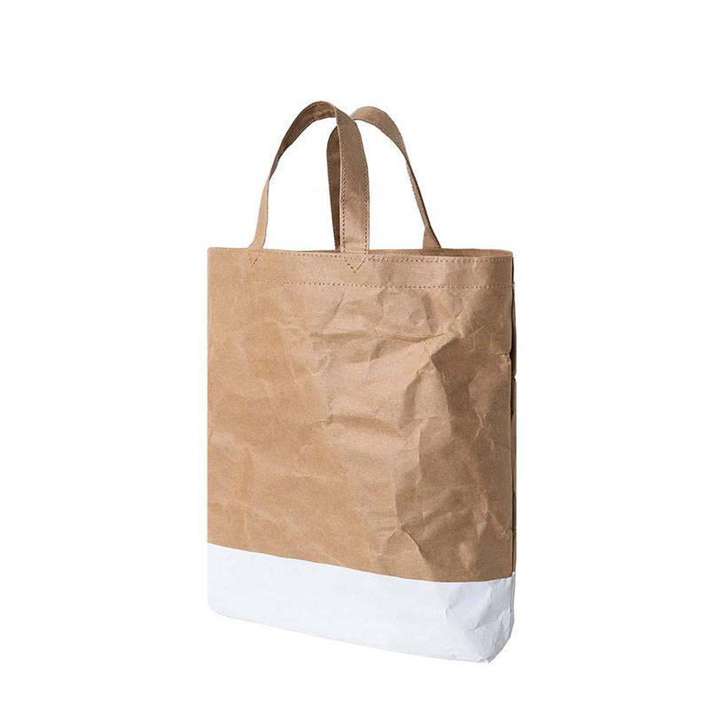 Tyvek Paper Bag - SUTV-009