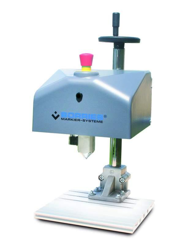 520 DOTStar Workshop unit - Marking unit for universal and flexible direct workpiece marking.