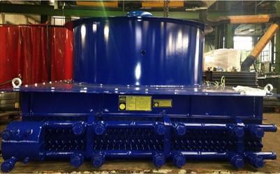 Air Cooled Heat Exchanger - Heat Exchangers