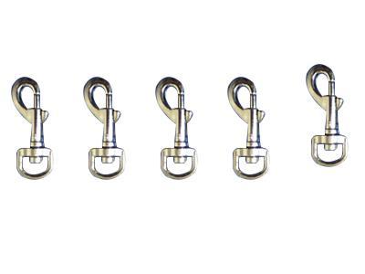 Die Cast Snap Hook K60/60mm - null