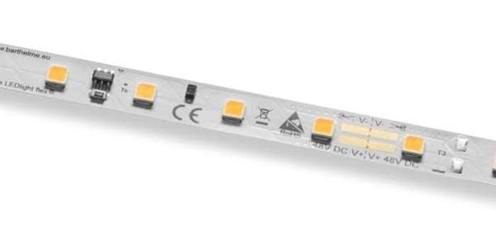 LEDLIGHT FLEX 12 8P 48 V 2000 - null