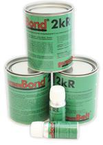Adhesives - germanBond® 2kR