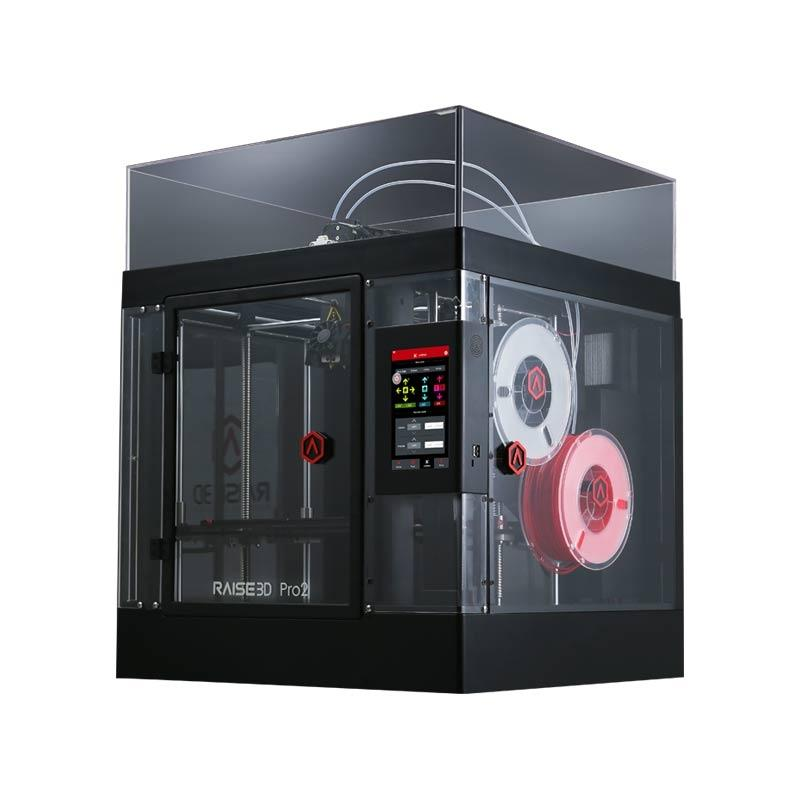 Raise3D pro2 - Imprimante 3D Professionnelle Raise3D Pro2