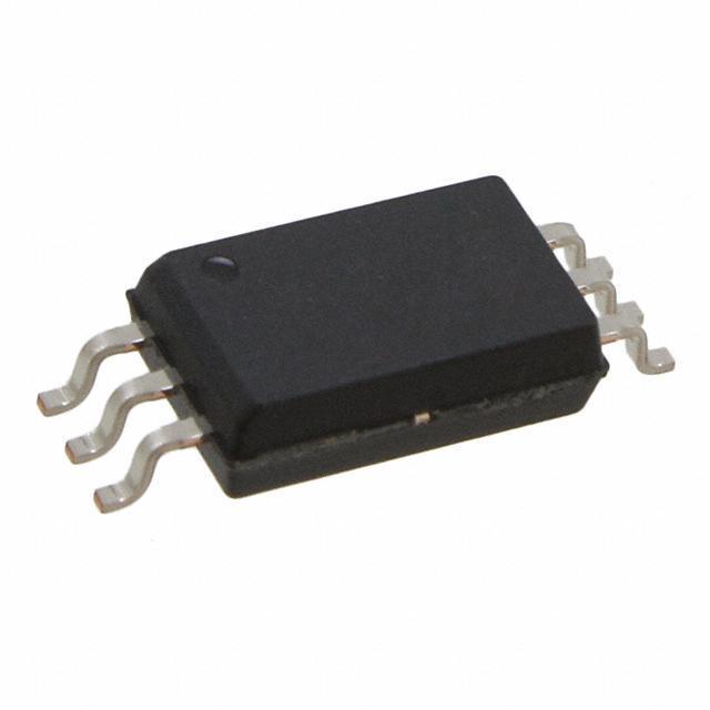 DGTL ISO 5KV 1CH GATE DRVR 6SDIP - Silicon Labs SI8261BCD-C-IS