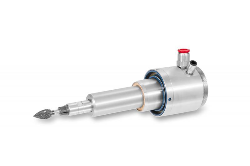 Deburring pneumatic spindle - RWA 2-30 - Deburring pneumatic spindle - RWA 2-30