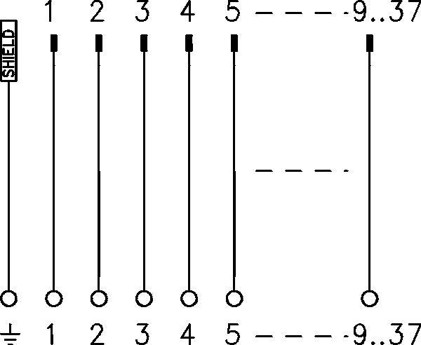 SD-S9C   Übergabemodul - null