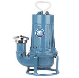 Submersible sludge pumps - SF® series