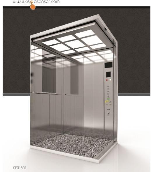 Лифт -