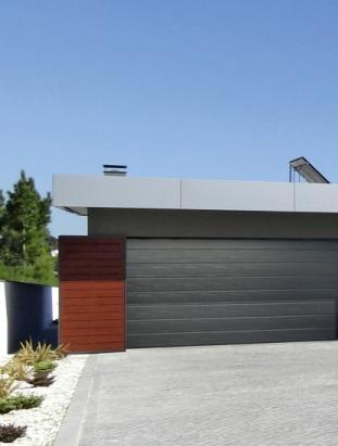 Portões de Garagem - Portões de Garagem