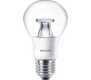 MASTER LEDbulb DT 6-40W E27 A60 CL - Klassische LED Lampe in T/A/E Form