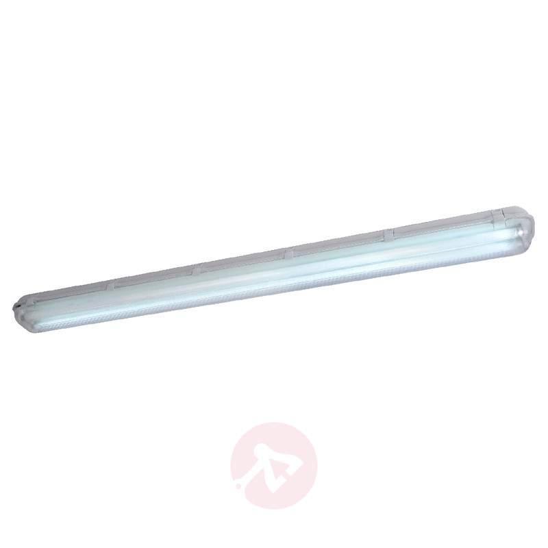 Versatile Linea Aqua wall light - Moisture-Proof Lights