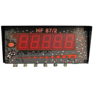 Afficheur - HF 87/1-2-3