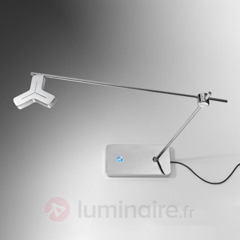 Lampe de bureau fonctionnelle LED Mox - Lampes de bureau LED