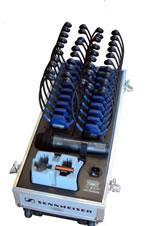 Portable interpreting sets - Interpreting equipment