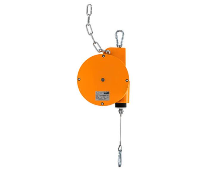 Tool Balancer Type 7235 - Load range: 15- 55 kg   Cable travel: 2 m