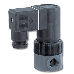 GEMÜ 52 - Electrically operated solenoid valve