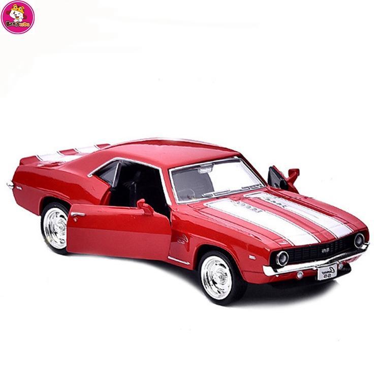 High quality diecast model car pullback multicolor car  -  Diecast Toy