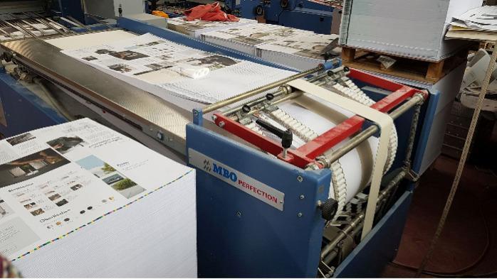 MBO K 800.2/4 S-KTL - R - Used Machine