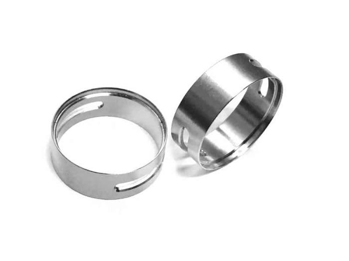 CNC Machined Rings - China CNC Turned Parts Manufacturer Custom Stainless Steel Rings,Aluminum Rings