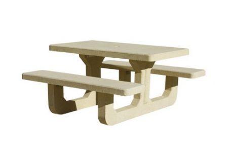 Table De Pique Nique Rio - Tables De Pique-Nique