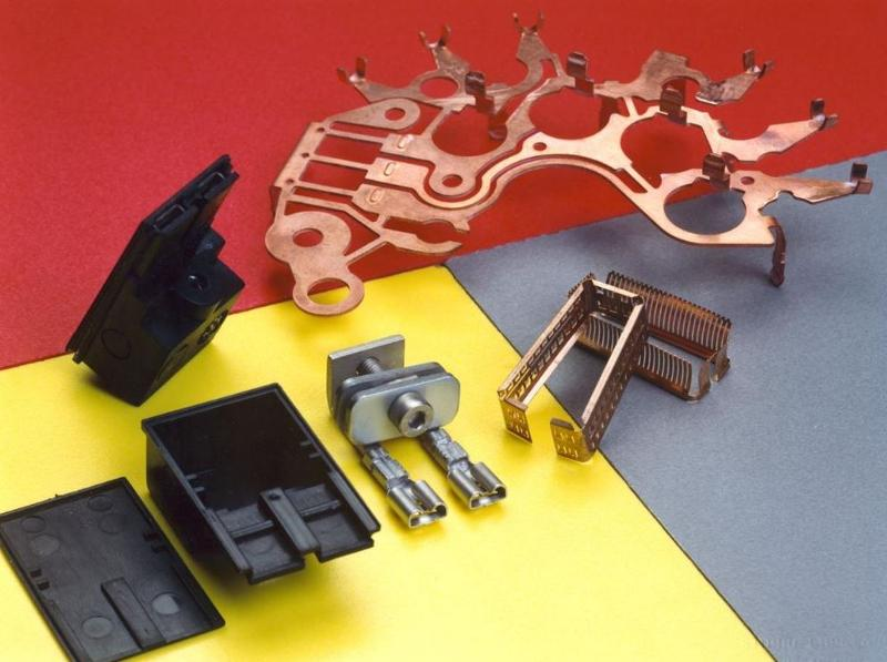Pièces de précision - Création et production