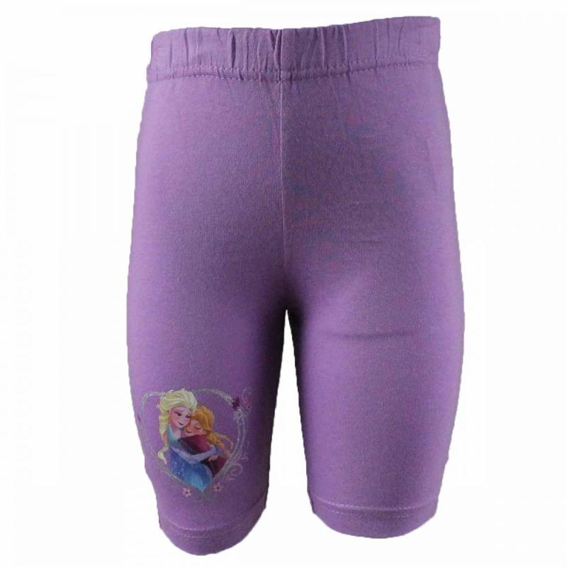12x Leggings La Reine des Neiges du 2 au 8 ans - Jeans et Pantalon
