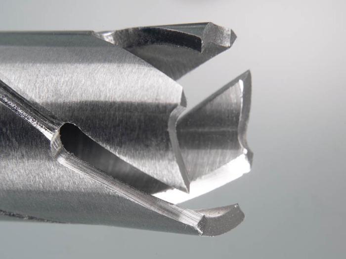 Бур для льда - Пробоотборник для замороженных продуктов, нержавеющая сталь