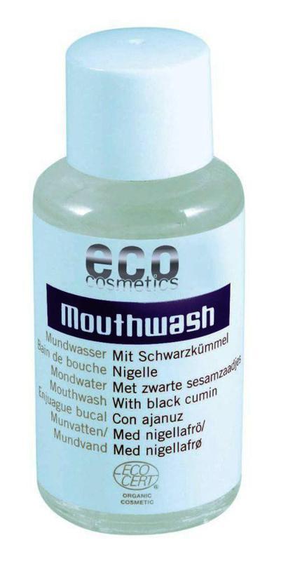 ECO Mundwasser 50ml - null