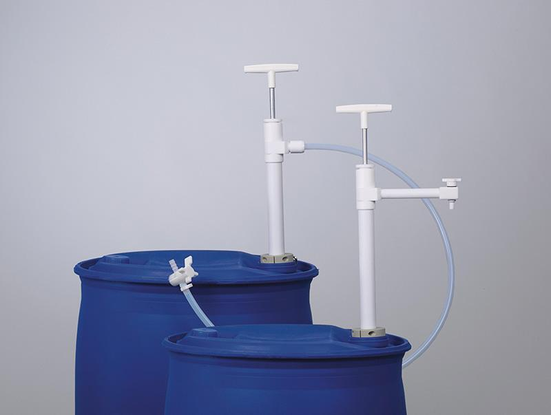 Bomba de PTFE para barril Ultrarein - boquilla - Bombas para barril
