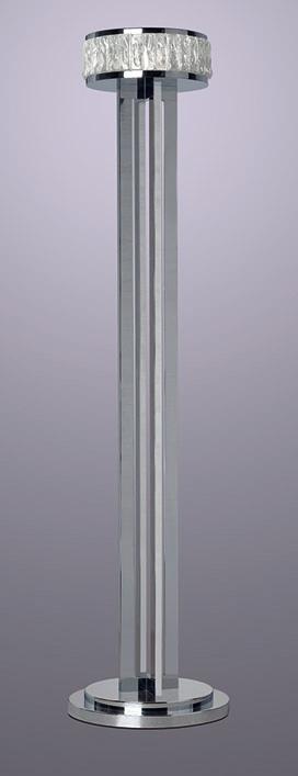 Lampada da terra art deco - Modello 116
