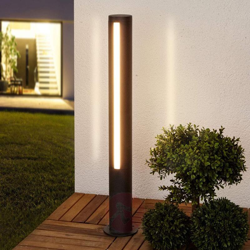 Attractive Lydi LED path lamp - Path and Bollard Lights