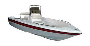 Barca B-480