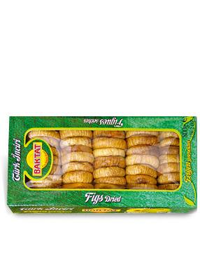 Dried Figs - null