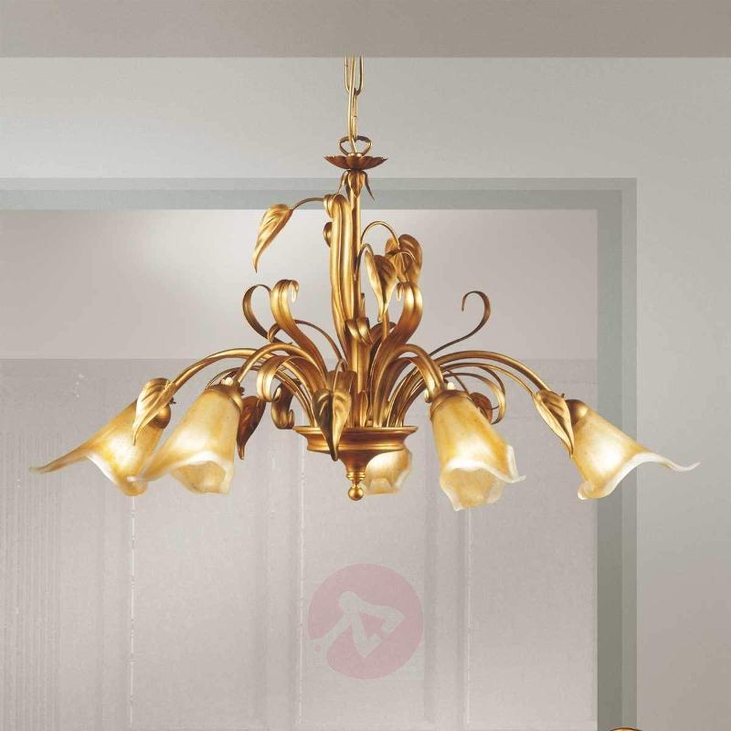 Magnificent hanging light Filippo - Pendant Lighting