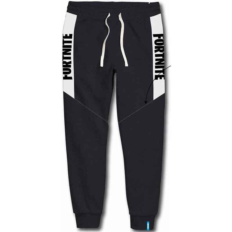 Wholesaler clothing jogging pant kids Fortnite - Jogging