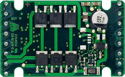 Speed Controllers Series SC 2402 P - null