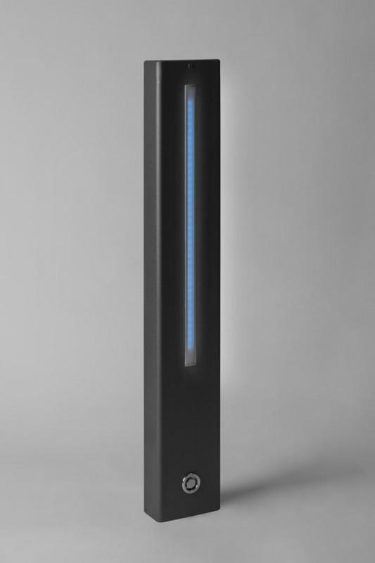 ABES Lighting Bollard 265 LED - Lighting Bollard 265 LED